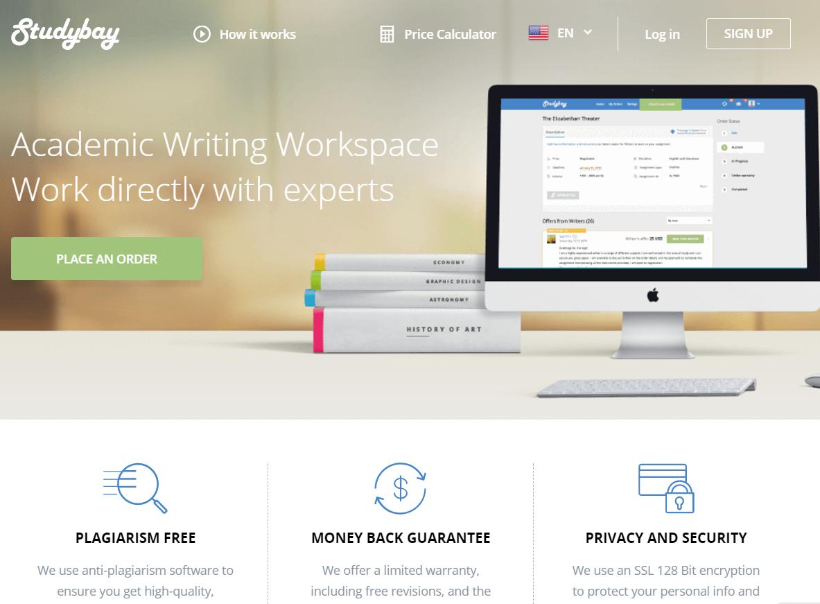 Studybay.Com-review