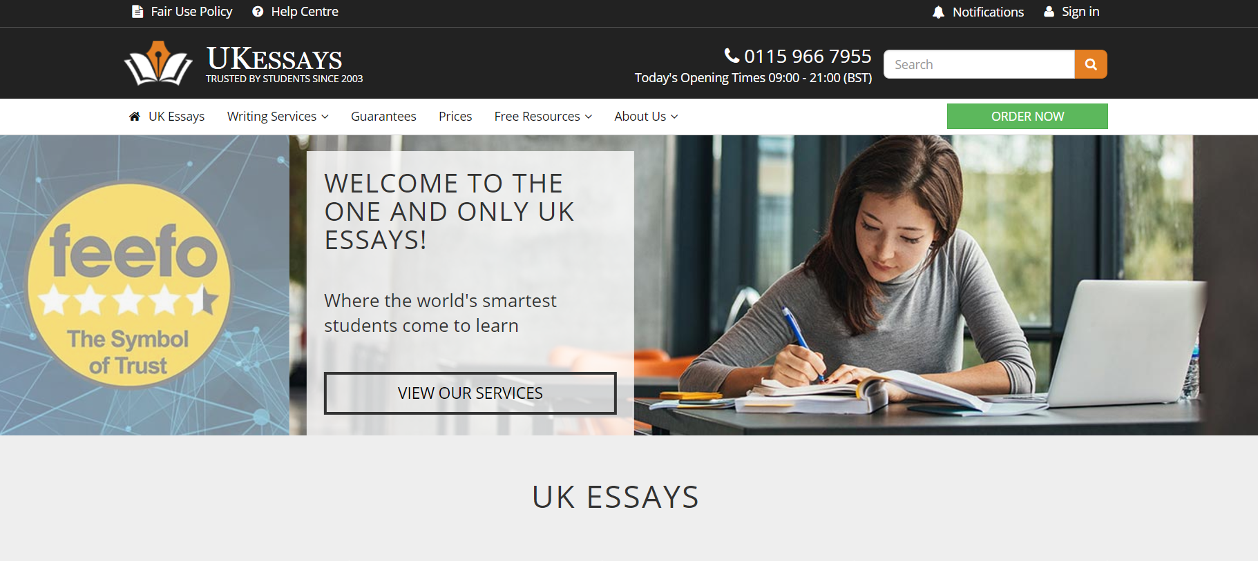 Ukessayscom Review Of Essay Writings Services At Ukessays Ukessays Com Rating Process Essay Thesis Statement also Purpose Of Thesis Statement In An Essay  Grant Writing Services Professional
